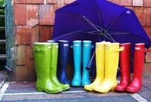 Botas de agua, Rain Boots