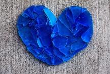 Azul, Blue
