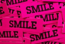 Sonrisa, Smile
