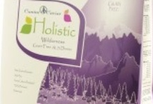Holistic Dog Food Treats & Supplements  / by Official Canine Caviar Pet Food