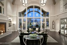 Stylish home / by Kimberly Callahan