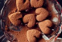Chocolate Suisse! / Uno dei miei cibi preferiti: la cioccolata!