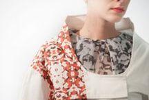 .. Garment / by Yvonne Tsang