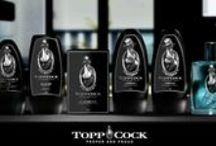 ToppCock / ToppCock is a revolutionary odor neutralizer for man parts with silver nanoparticles and other natural ingredients that will keep you fresh down there.