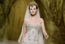 What's Wow Now! / Bridal Trends 2014