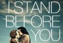 I Stand Before You / by S.R. Grey