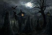 Halloween / Halloween / by S.R. Grey