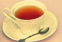 TEA at five!
