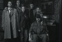 Supernatural / by CustardandCheese