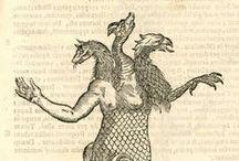 Medieval Illustrations