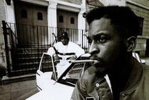 Eric B. & Rakim / Favourite Hip-Hop Artists