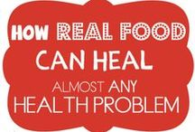Real Food Recipes - Healthy Recipes Board / Delicious Real Food Recipes to Heal the Body and the Mind - from top Real Food bloggers!  Please only pin real food recipes (max 5 pins in a roll).  Please email us at healthyrecipesmag@gmail.com if you would like to be a contributor.