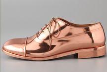 Shoes for men.