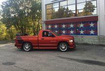 Ram / Dodge ram daytona