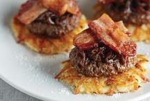 Hashbrown Recipes / A cornerstone of the classic breakfast menu, a favorite all day long. Golden Grill® is the best selling line of shelf-stable hashbrowns and cut potatoes. Gain operational efficiencies and get award winning taste, all with quick, easy prep.  Golden Grill® adds up to satisfied patrons and more profits.