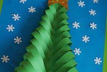 Kerst / Kerstdecoraties en dergelijke