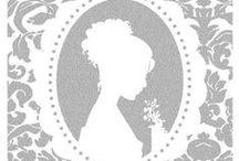 I ❤️ Jane Austen / Jane Austen