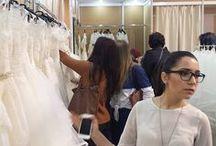 Participare Maya Fashion la Mariage Fest / http://www.mayafashion.ro