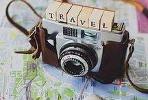 Wish trip (quem sabe um dia...) / Lugares a conhecer