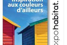 2016 - Salon Expo Habitat Québec