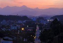 Minha Joinville! / A cidade que me acolhe, onde VIVO!
