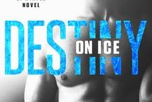 Boys of Winter Series / Standalone Hockey Romance Novels by S.R. Grey