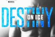 Boys of Winter Series / Standalone Hockey Romance Novels by S.R. Grey