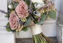 Bridal Bouquets / An inspirational board for bridal bouquets.