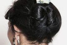 Accessoires de coiffure - L'Artisan Créateur