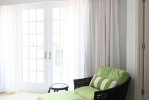 Light Filtering Window Treatments / Hunter Douglas silhouette, luminette and pirouette solutions for letting in natural light