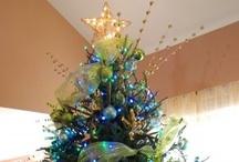 Alberi di Natale / Christmas Trees / by Idee Natale
