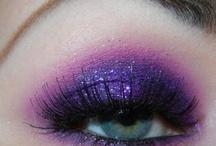 Make-Up / by Suki Leon