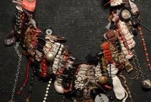 Ethnik, tribal style - style ethnique, tribal