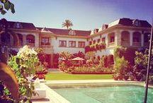 My future sweet home