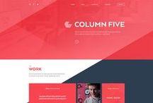 GUI / Webdesign / Inspiracje / Ciekawe i inspirujące interfejsy użytkownika w pełnym tego słowa znaczeniu - webdesign, interfejsy aplikacji, interfejsy mobilne.