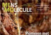 Tijdschriften natuur en techniek