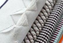 Variations textiles