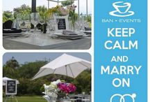 Banevents / Banquetes y Eventos!