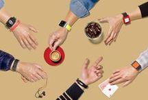 Wearable Tech / by Lumo Bodytech