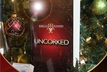 Uncorked Promo