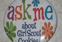 Cookie/Booth sale / by Stephanie Plaskow