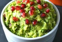 Delish Avocado Recipes / A collection of recipes featuring avocado from the Delish D'Lites blog