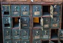 mailboxes -(rusty)-
