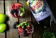 Delish Drinks / Delish Drink recipes from Delish D'Lites!