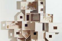 architecture / model