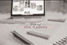 FOOD   Meal Planning & Tips / Have a question about something in the kitchen? Answer it here