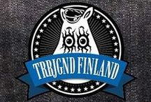 Turbojugend / Mostly TJ Finland stuff, but some cool things from elsewhere as well.