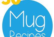 Mug recipes ☕️