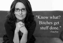 #WomanWarrior