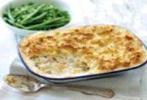 Gluten Free Recipes / Gluten intolerant or not, try these delicious recipes using Aldi's Has No Gluten Free range